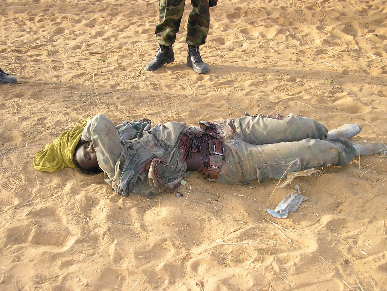 Darfur | H.O.P.E. Humanitarian...
