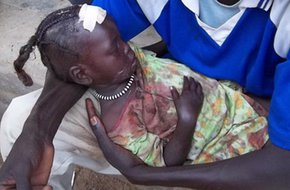 Killings of children and other civilians in Kurchi, Nuba mountains