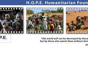 H.O.P.E. Humanitarian Foundation on Facebook