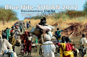 New documentary film by Toma Kriznar: Blue Nile - Sudan (recorded 2012)