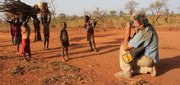 A Plea for Help from the Nuba Mountains